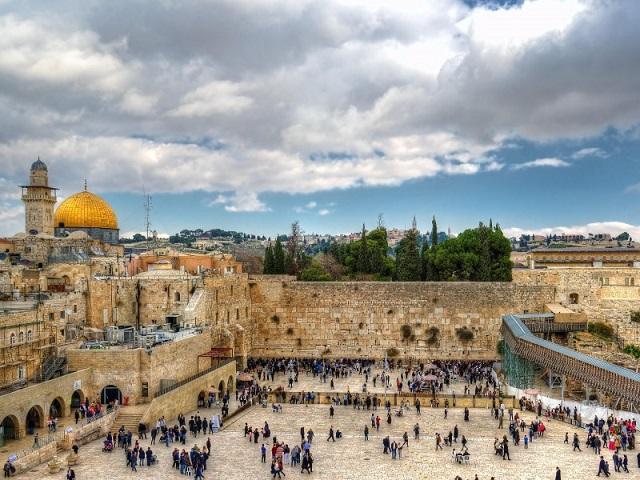 Израел - древност и съвремие
