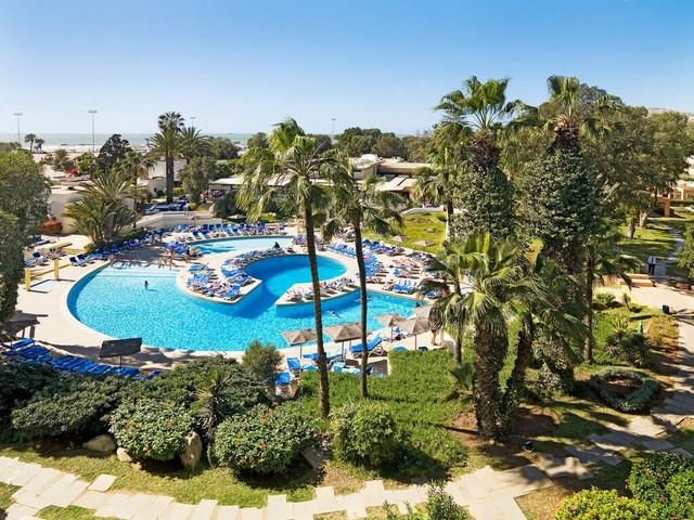 Почивка в Мароко, хотел Les Almohades Beach Resort 4* 2018