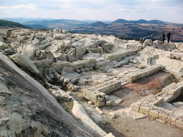 Родопски легенди (от Бургас, от Варна, от Добрич)