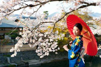 Япония - мистика и технологии