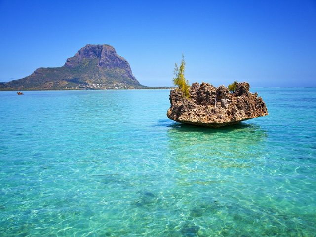 Раят на Земята - о. Мавриций, о. Сейшели, о. Мадагаскар, о. Реюнион