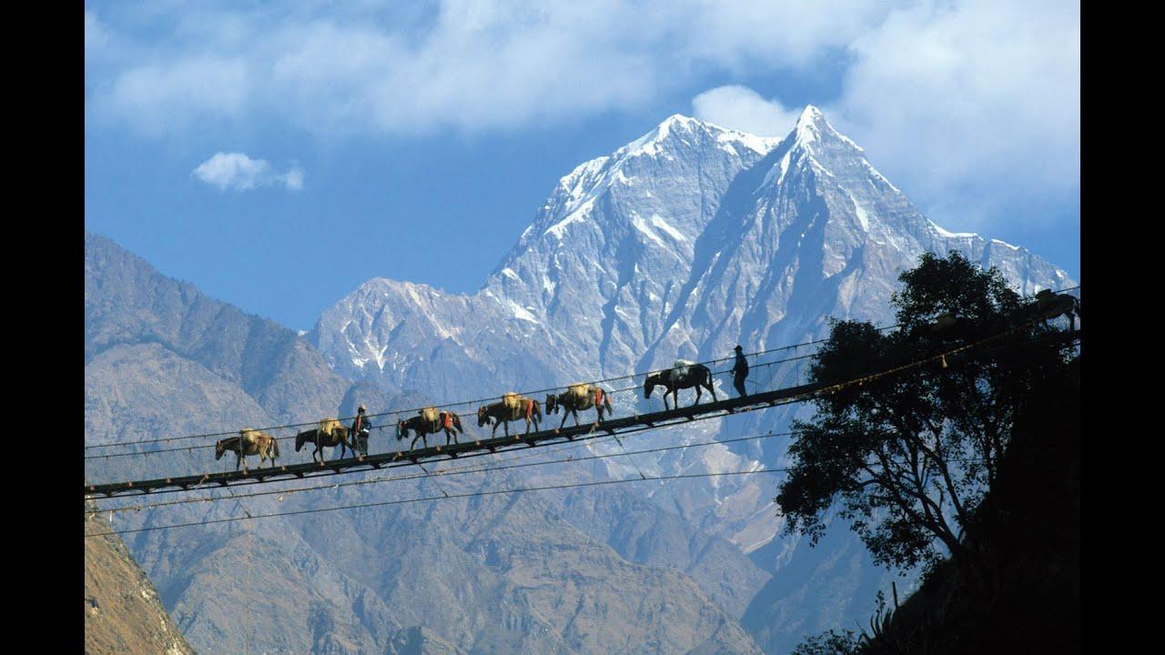 GoExplore Nepal - Меката на планините Непал